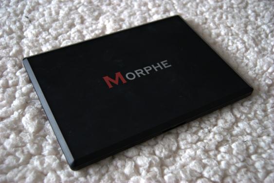 morphe350holy