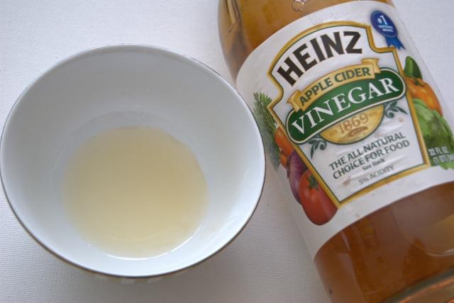 vinegarportion