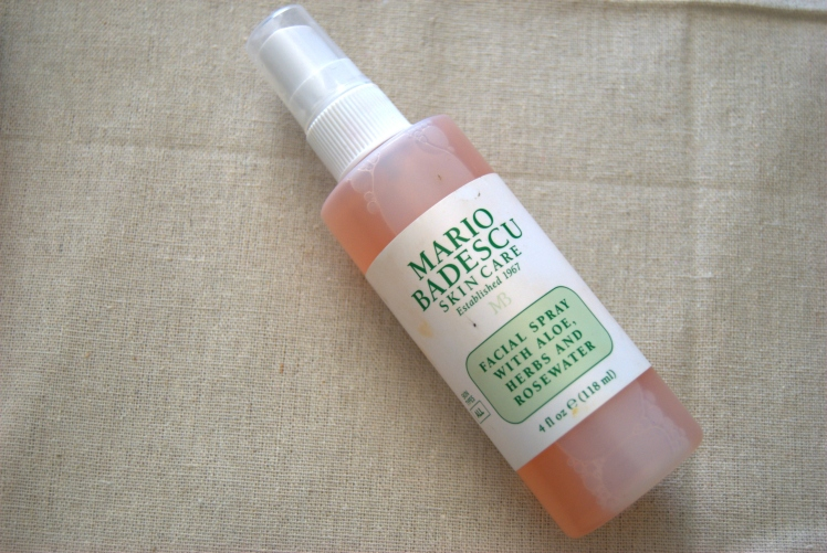 5 Ways To Use Mario Badescu Facial Spray Sam Avalos